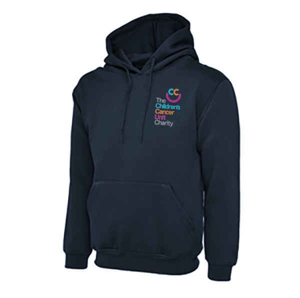 Hooded Sweatshirt - £25